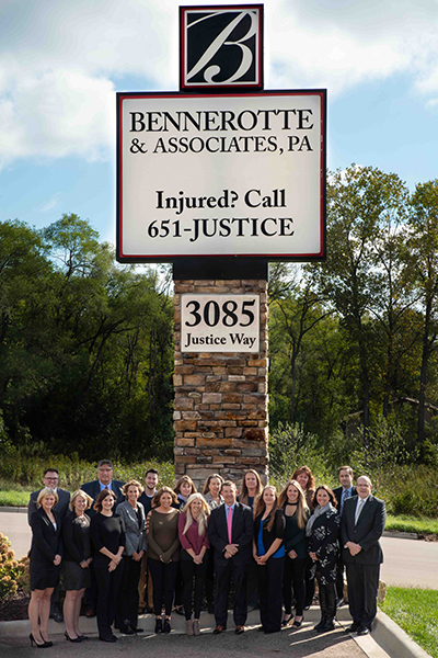 Eagan Accident & Injury Lawyers